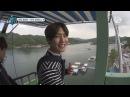 [2017 WoollimPICK] Golden Child's leader Daeyeol's bungee jumping challenge! 170522 EP.2