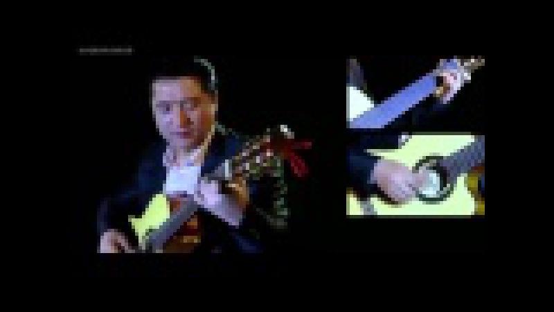 Modanhan Ekber Qehirman Uyghur Guitar Music