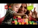 Lego Duplo новинки и любимые наборы Лего Дупло в продаже на TOY RU