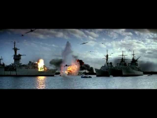 Кипелов (Дыхание тьмы) - Pearl harbor