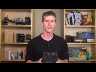Linus Tech Quickie The Corsair AX1500i Digital ATX Power Supply от mgcard.ru
