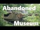 VERLASSENES MUSEUM | Bad Oeynhausen | LOST PLACES | abandoned| mylife 112 | anderswohin