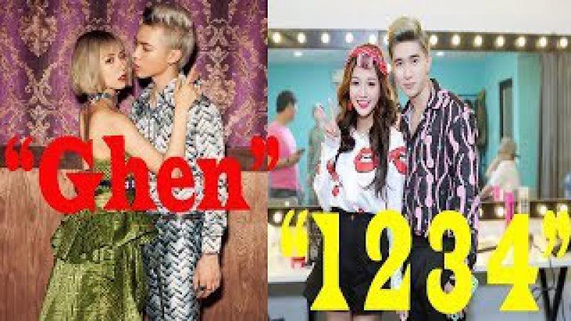 20 bài hát hàng đầu việt nam trong tuần 40.Ca khúc mới của Chi Dân vẫn thắng thế 'Ghen' - TopMusicVN