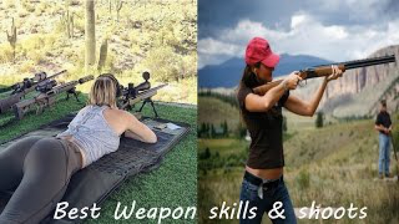Best Weapons Skills Shots 2016