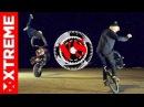 SPORTBIKE VS FLAT BMX I STUNT BATTLE I EPISODE 2