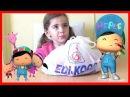 Cemre Suya Gelen Sürpriz Poşet İçinde Ne Var Pepee Şila Bebeyle Açıyoruz Eğlenceli Çocuk Videosu
