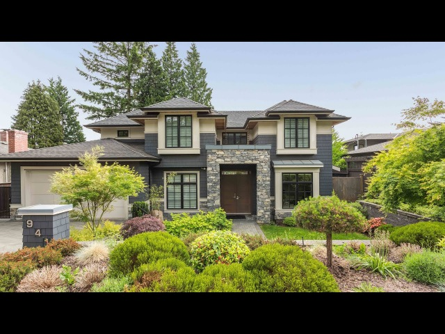 941 Beaumont Drive, North Vancouver, BC - Listed by David Matiru, Eric Langhjelm Chelan Gill
