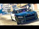 GTA 5 Игра за Полицейского 9 - ПАТРУЛЬ С СОБАКОЙ!! (ГТА 5 РП МОДЫ LSPDFR)