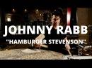 Meinl Cymbals Johnny Rabb Hamburger Stevenson