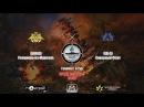[Осенняя навигация] Группа F. Тур 3. [51RUS] Романовъ-на-Мурманe vs. [EZI-S] Северный Флот || WoWS