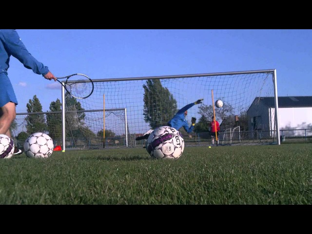 Monor SE NBIII Goalkeeper training