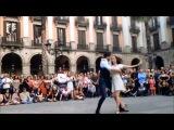 Tango - La cumparsita