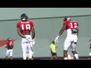 Training Camp Wired: WR Mohamed Sanu
