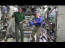 Фейлы с тросами на МКС NASA правда или ложь