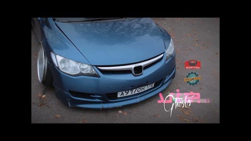 VG.15 Фортуна CustomTuning Show Civic4D