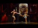 Танцуй на первом ОРТ Персей и Медуза Хореографы Залесский