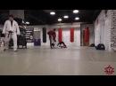 Тренировка от 12 сентября по боевому самбо передняя подножка игровая форма