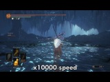Very Fast Midir and Normal Speed Casul - Dark Souls III Part 2 · #coub, #коуб