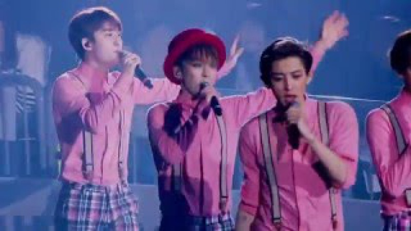 DVD 150314 EXO FIRST SNOW EXO PLANET2 THE EXOluxion IN SEOUL