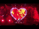Armin Only Embrace Moscow 2017 and out of love MIX