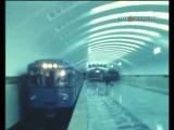 Открытие метро на участке