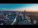 Мосты Санкт-петербурга. Канал Грибоедова.