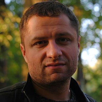 Гоша Губкин
