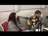 Бьянка - А чё чё_Радио Матрёшка(London) live