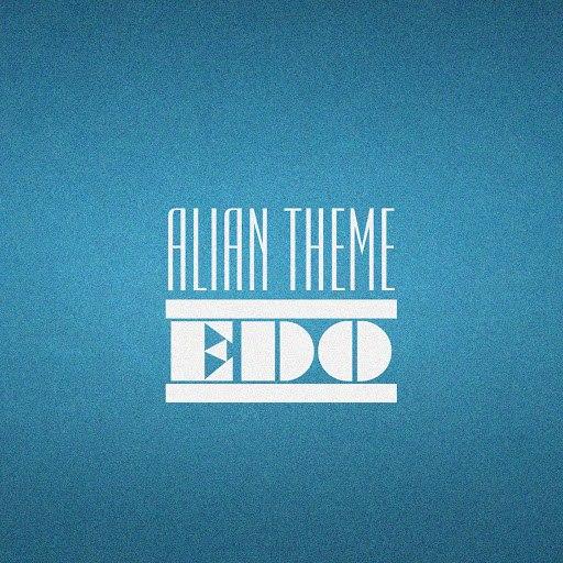 Edo альбом Alian Theme
