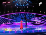 Next Star- Elena Hasna interpreteaz