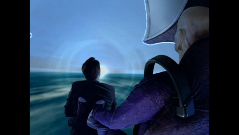 Земля: Последний конфликт 1x21