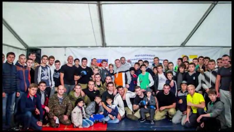 Фото-отчёт Межконфессионального молодёжного форума СК Кавказ-наш общий дом
