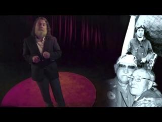 Роберт Сапольски: Биология наших тёмных и светлых сторон TED