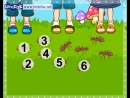 How Many Ants- - Learn English for Kids Song by Little Fox