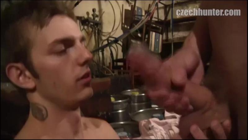 гей порно чешский охотник 105 смотреть онлайн