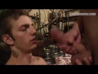 CH Чешский охотник 4 #gay #porn #public #bareback