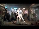 Michael Jackson - Smooth Criminal Clip, Moonwalker Version HD