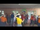 5 смена Танец от воспитателей Нано-Техно