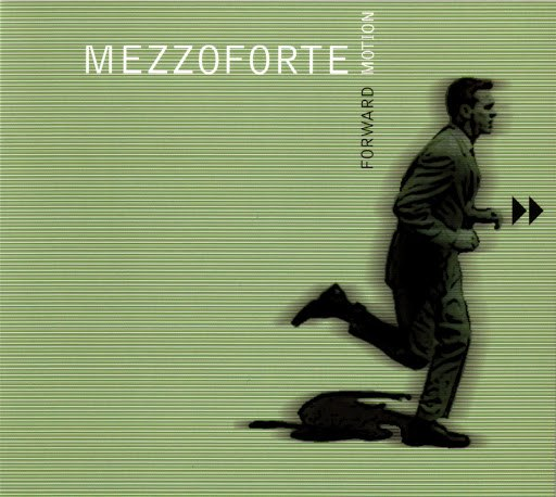Mezzoforte альбом Forward Motion