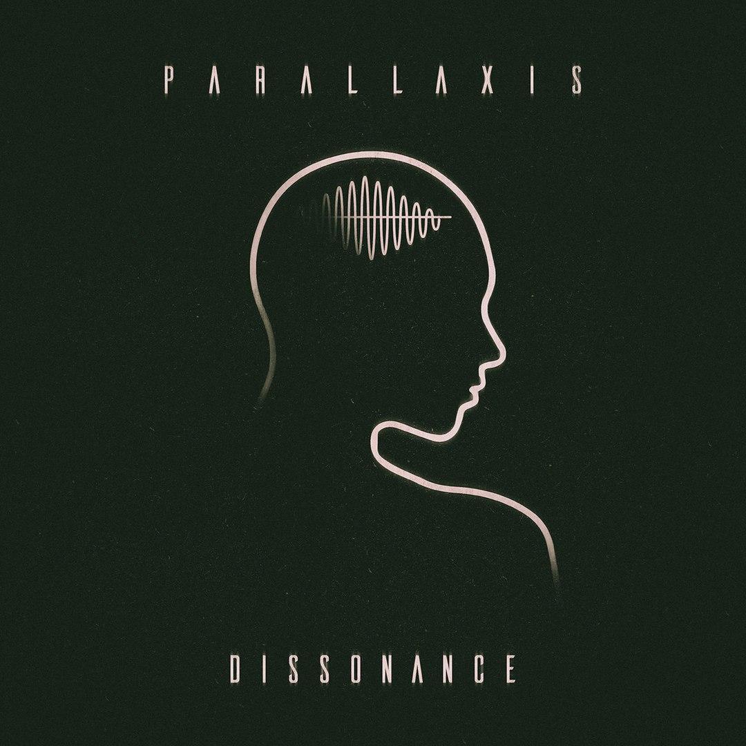 Parallaxis - Dissonance [EP] (2017)