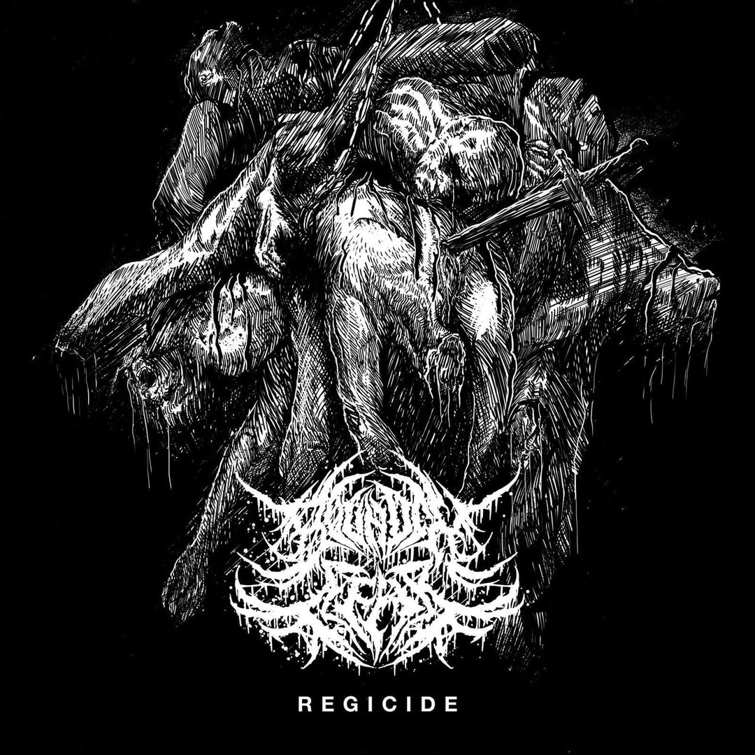 Bound in Fear - Regicide [EP] (2017)