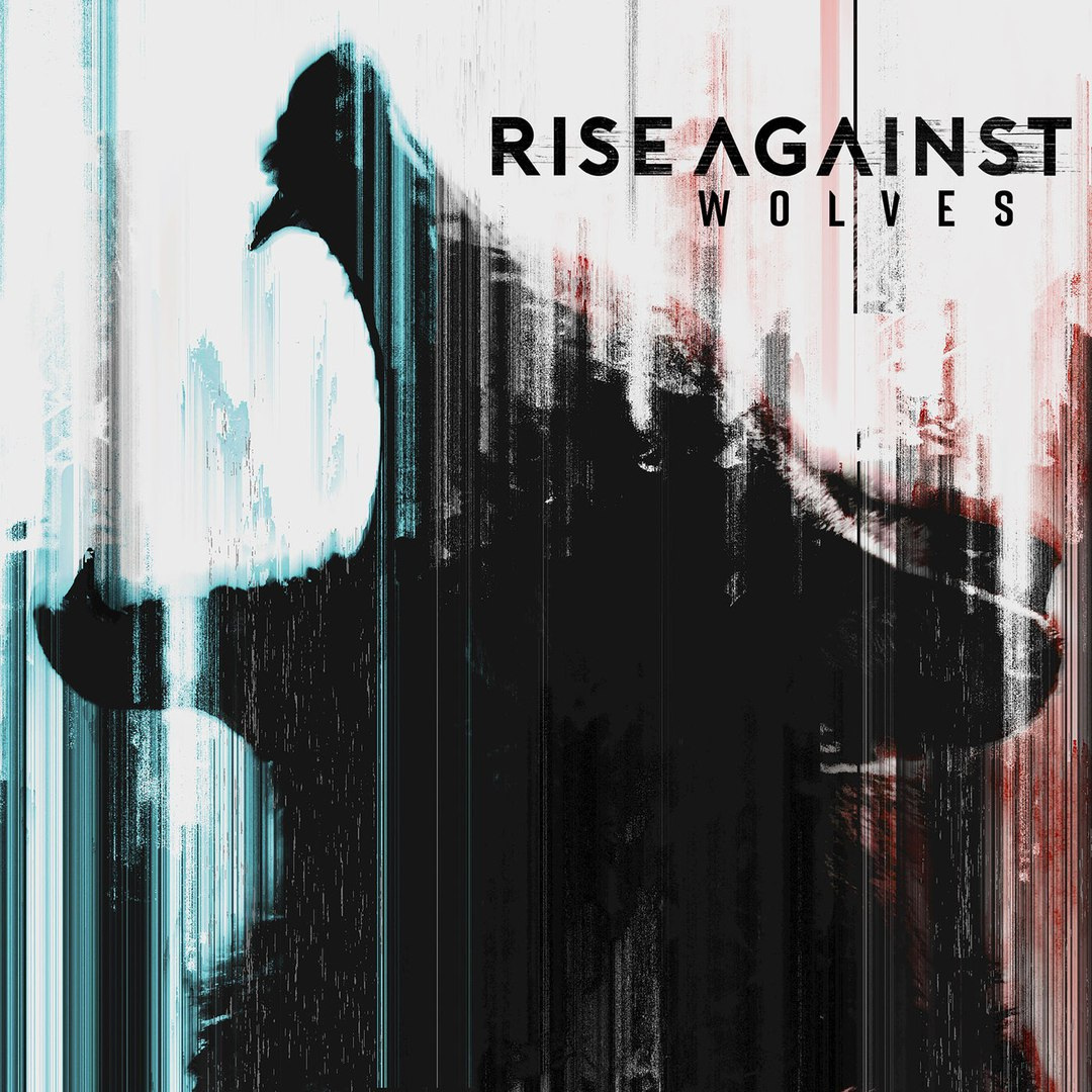 Rise Against - The Violence [single] (2017)