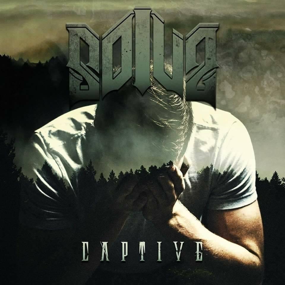 Solus - Captive [EP] (2017)