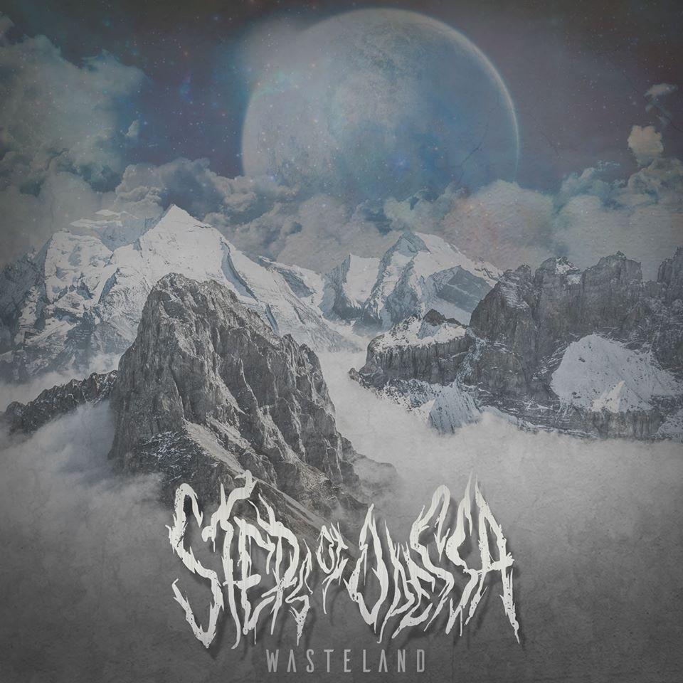 Steps of Odessa – Wasteland [EP] (2017)