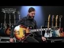 Gibson 2018 ES 275 Custom Hollowbody Electric Guitar
