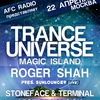 Trance Universe: Magic Island •22 апреля• Москва