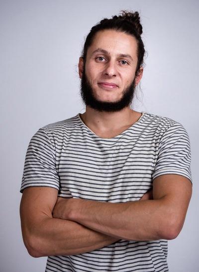Иван Голод