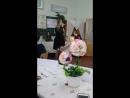 Світлана Ліщинська юний талант