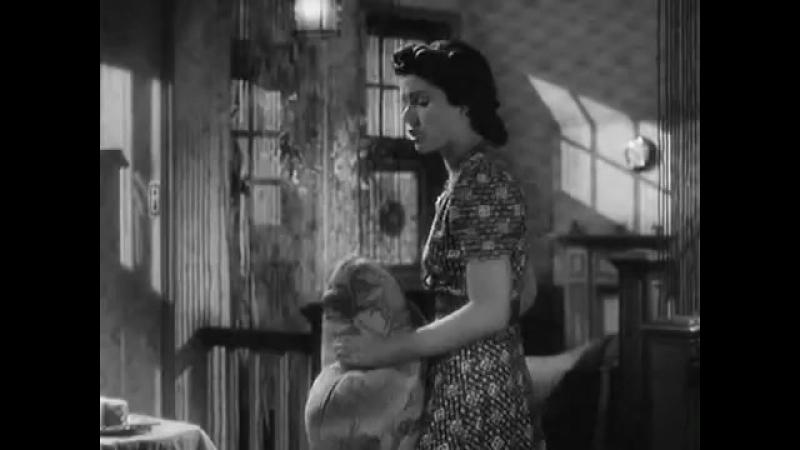 Звезды смотрят вниз (1940)
