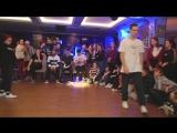 Hip Hop Begginers Баунти vs Дипси
